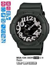 Casio BGA-134-3BER