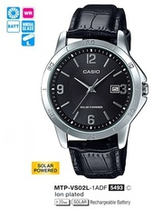 Casio MTP-VS02L-1A (A)