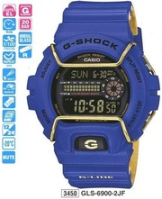 Casio GLS-6900-2ER
