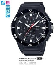 Casio MRW-400H-1AVEF