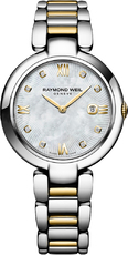 Raymond Weil 1600-STP-00995