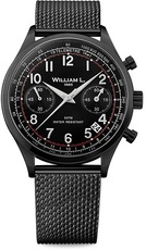 William L WLIB01NRMMN