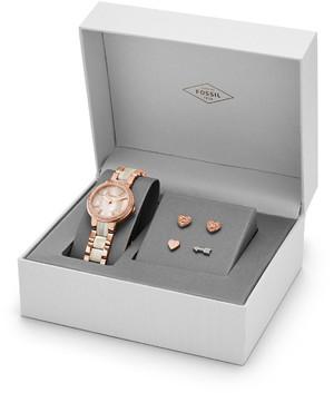Часы Fossil ES3965SET