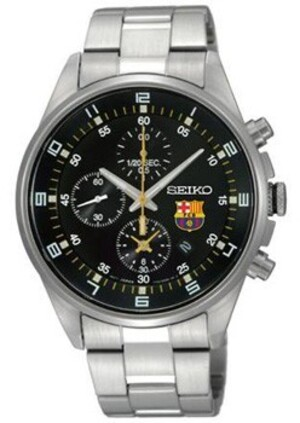 Barcelona Special Edition Chronograph