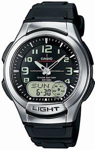 Casio AQ-180W-1BVEF