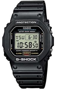 Casio DW-5600E-1VER