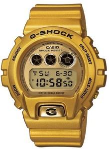 Casio DW-6900GD-9ER