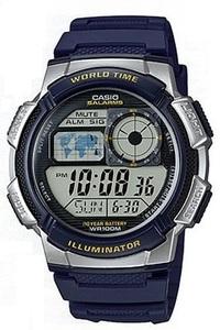 Casio AE-1000W-2A (A)