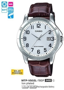 Casio MTP-VS02L-7B (A)