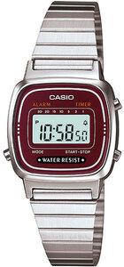 Casio LA670WA-4 (A)
