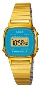 Casio LA670WGA-2 (A)