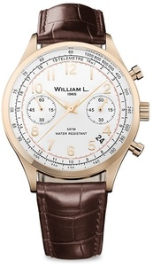 William L. WLOR01BCORCM