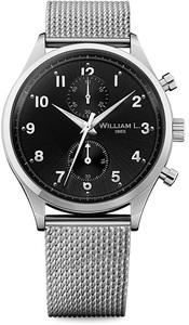William L. WLAC02NRMM