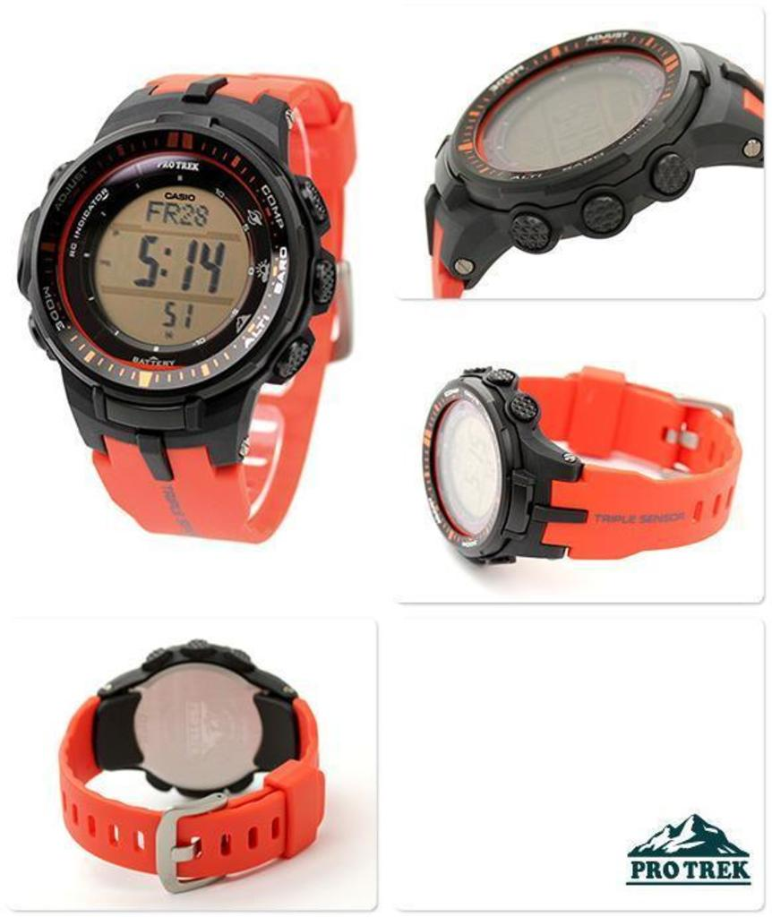 Casio - Наручные часы - OLXua