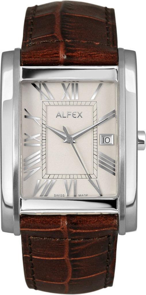 Мужские часы Alfex 5667/768