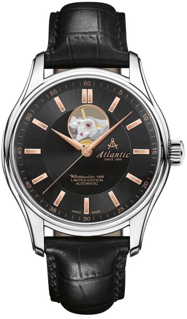 Швейцарские наручные часы Atlantic Атлантик купить в