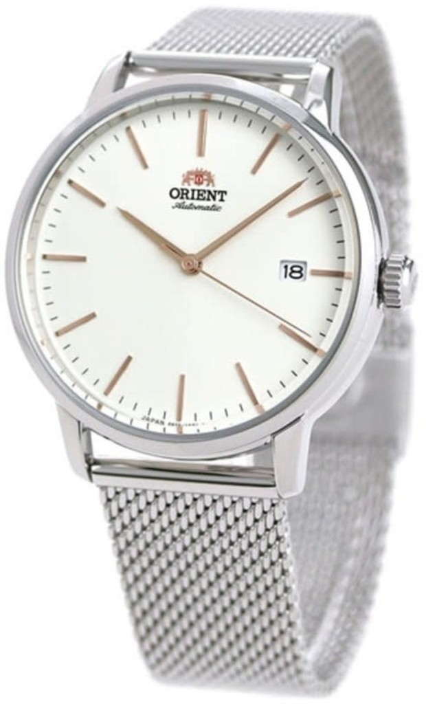 Купить Наручные часы, Часы ORIENT FAC0E07S1, RA-AC0E07S10B