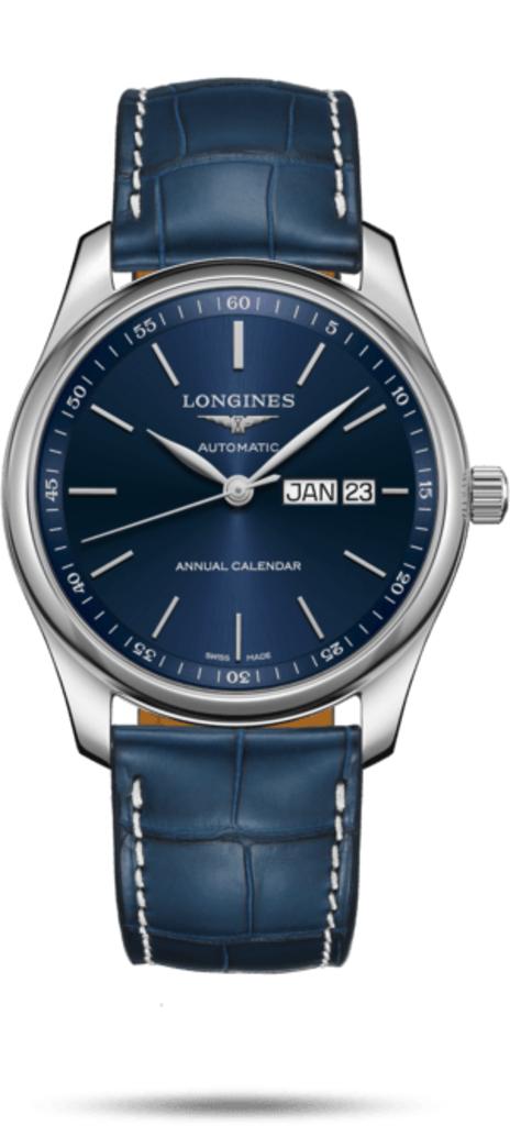 Купить Наручные часы, Часы LONGINES L2.910.4.92.0