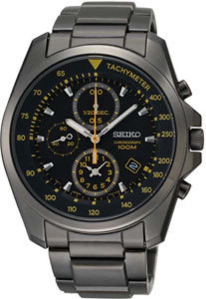Купить Часы Seiko модель SNDD65P1 4070-15 в Украине, Киеве, Одессе, Днепропетровске, Запорожье, Харькове, Ужгороде