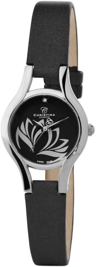 Женские часы Christina Design 129SBLBL-BL