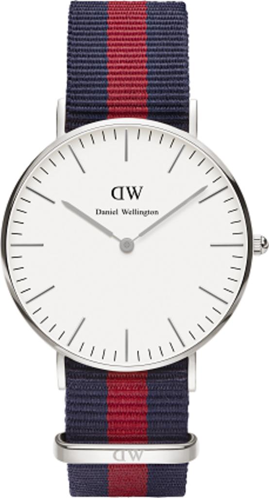 Женские часы Daniel Wellington 0601DW