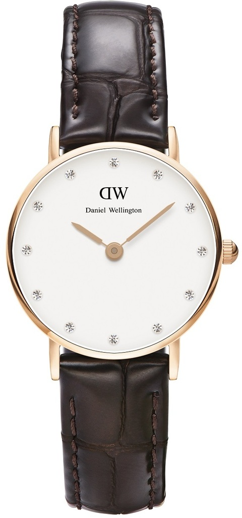 Женские часы Daniel Wellington 0902DW