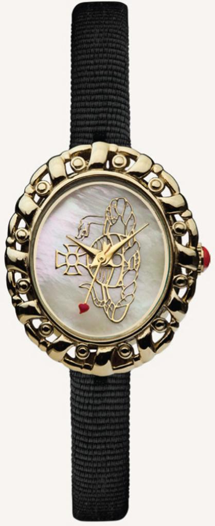 Женские часы Vivienne Westwood VV005CMBK