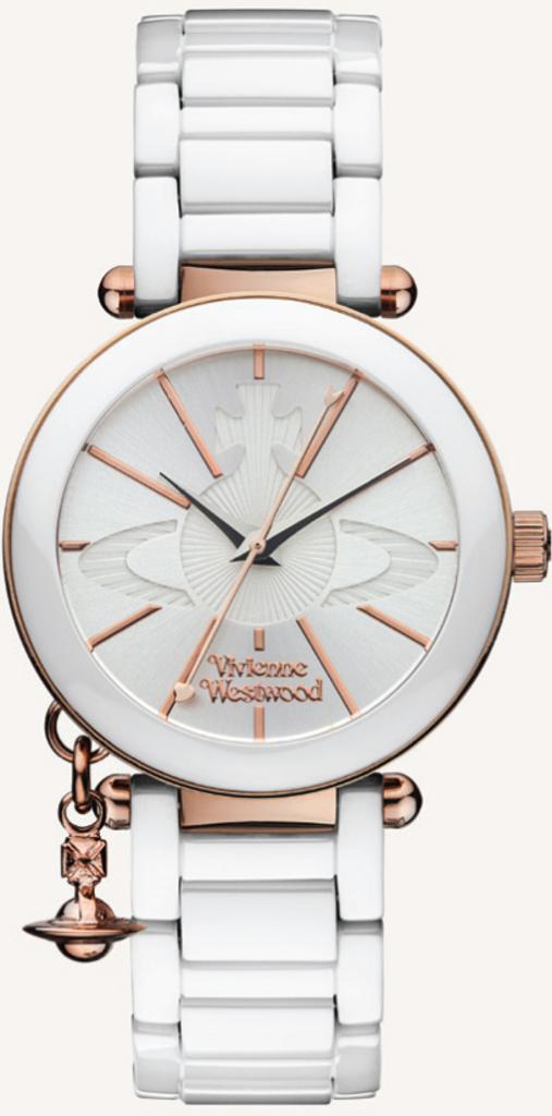 Женские часы Vivienne Westwood VV067RSWH