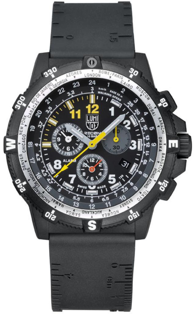 Мужские часы Luminox XL.8841.KM.SET