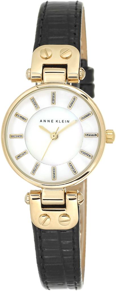 Женские часы Anne Klein AK/1950MPBK