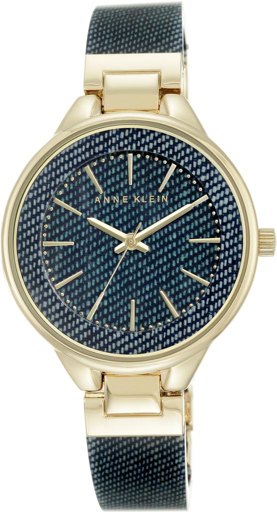 Женские часы Anne Klein AK/1408DKDM