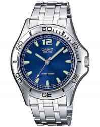 Часы CASIO MTP-1258D-2AEF - ДЕКА