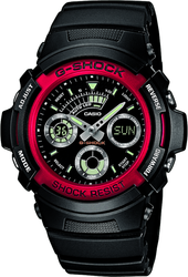 Часы CASIO AW-591-4AER - ДЕКА