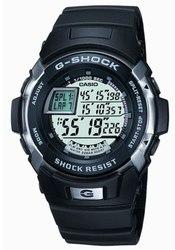 Часы CASIO G-7700-1ER - Дека