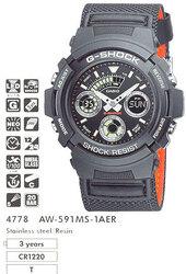 Часы CASIO AW-591MS-1AER AW-591MS-1AER.jpg — ДЕКА