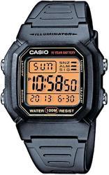 Годинник CASIO W-800HG-9AVEF - Дека