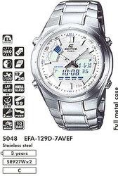 Часы CASIO EFA-129D-7AVEF EFA-129D-7A.jpg — ДЕКА