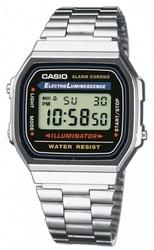 Часы CASIO A168WA-1YES - Дека