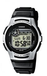 Часы CASIO W-213-1AVEF - Дека