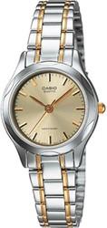 Часы CASIO LTP-1275SG-9ADF - Дека