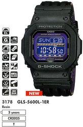 Часы CASIO GLS-5600L-1ER - Дека