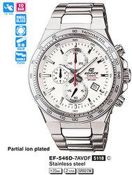 Часы CASIO EF-546D-7AVDF - Дека