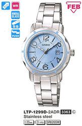 Часы CASIO LTP-1299D-2AEF - Дека