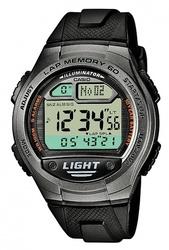 Часы CASIO W-734-1AVEF - Дека