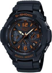 Часы CASIO GW-3000B-1AER - Дека
