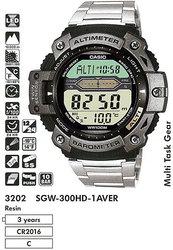 Часы CASIO SGW-300HD-1AVER - Дека