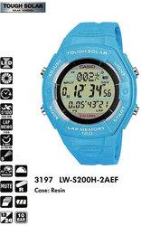 Часы CASIO LW-S200H-2AEF - Дека