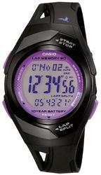 Часы CASIO STR-300-1CEF - Дека