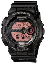 Часы CASIO GD-100MS-1ER - Дека