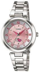 Часы CASIO LTP-1322D-4A2DF - Дека